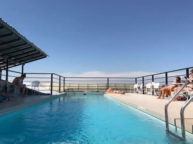 onederz-pool