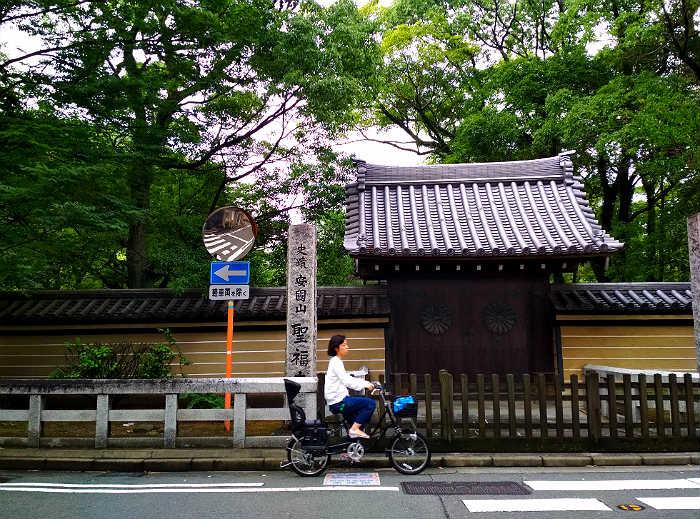 fukuoka-temple-gate